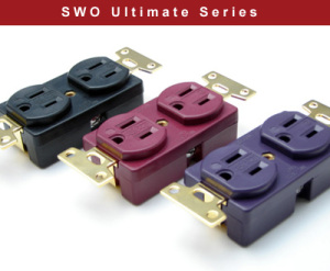 SWO Ultimate Series