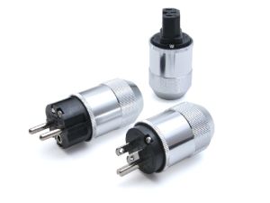 Oyaide M1/F1 AC Connectors